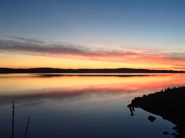 Crooked Lake Nov 19