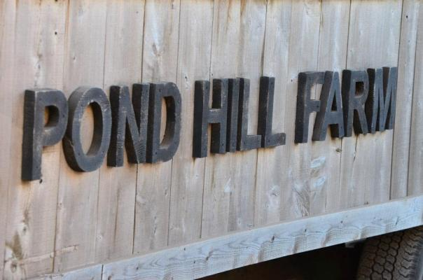 (40) Pond Hill Farm