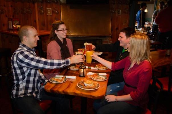 Noggin Room Pub