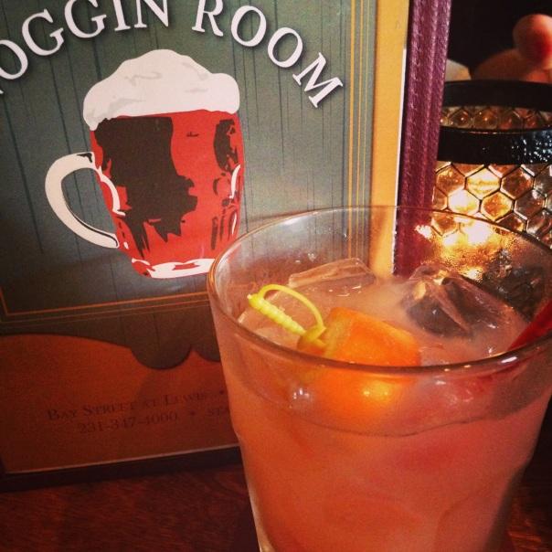 Noggin Room Pub - Where Friends Meet For Food, Foam and Fun!
