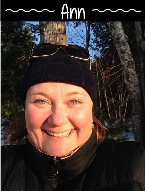 Ann Schaefer Blog
