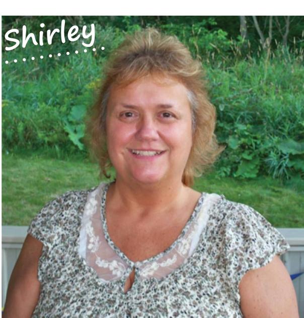 shirley image