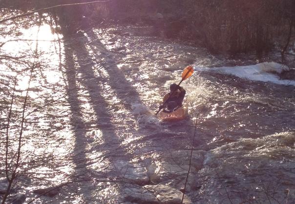 Kayak Bear River cropped
