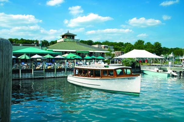 Pier Restaurant