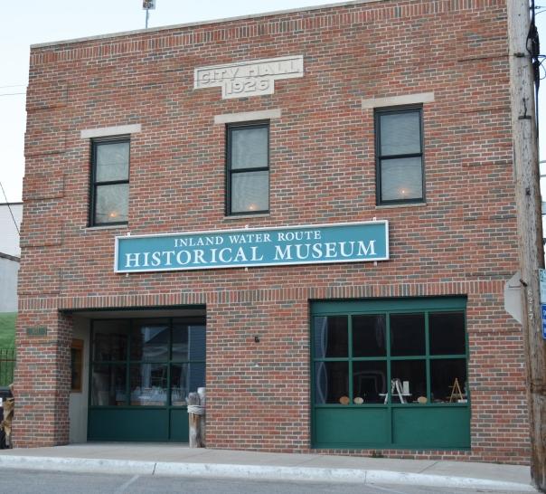 (55) Inland Waterway Museum