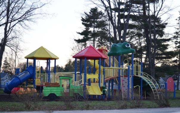 playground WEB