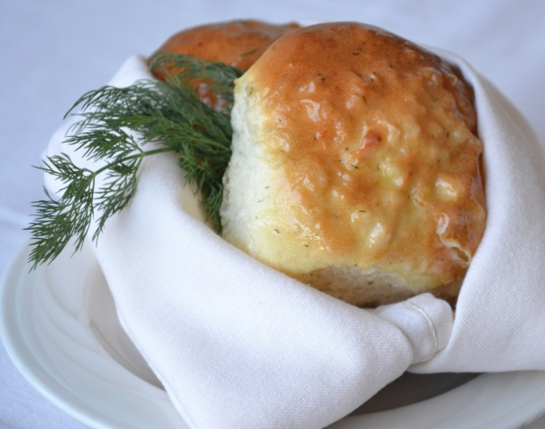 Cottage Dill Roll