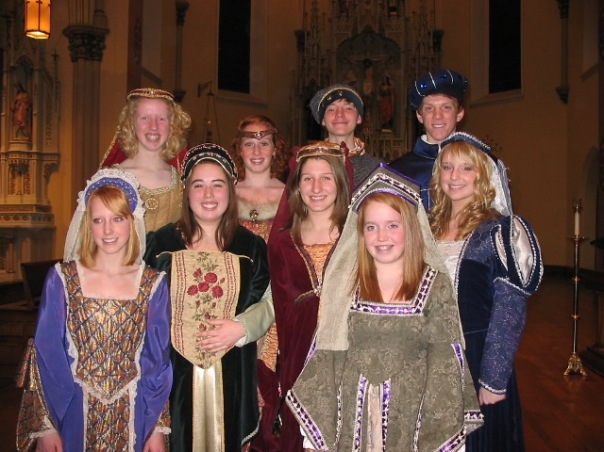 madrigals WEB
